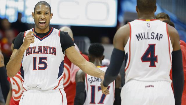 Hawks met achttiende zege op rij in NBA in bijzonder rijtje