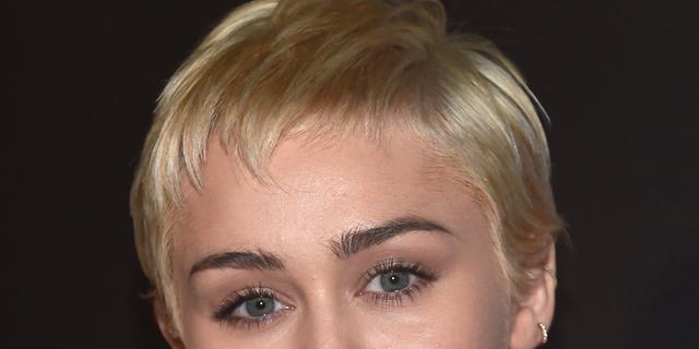 Miley Cyrus bewuster van impact als ster