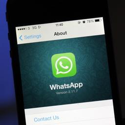 'Schade van fraude via WhatsApp explosief gestegen naar 260.000 euro'