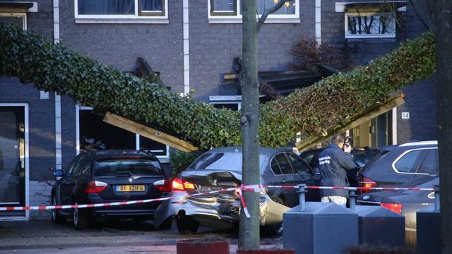 'Liquidatie voorkomen door arrestaties in Amsterdam'