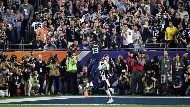 Weer recordaantal tv-kijkers voor Super Bowl