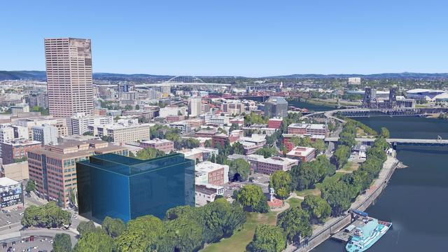 Google Earth Pro voortaan gratis te gebruiken