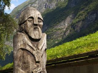 Hedendaagse IJslanders willen zich tot Thor, Odin en Freya richten