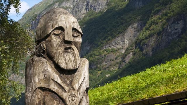 IJsland bouwt weer tempel voor Vikinggoden