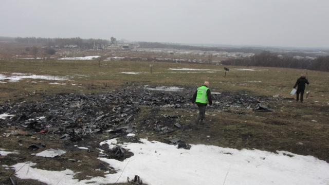 Nederlands team bergt opnieuw resten slachtoffers MH17