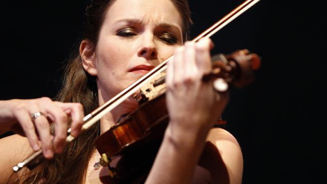 Janine Jansen stopt na 13 jaar met Kamermuziekfestival TivoliVredenburg