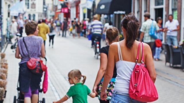Folkingestraat in de race voor prijs van leukste winkelstraat