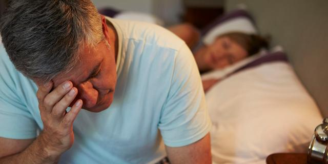 Slechte slapers hebben hoger risico op nierschade