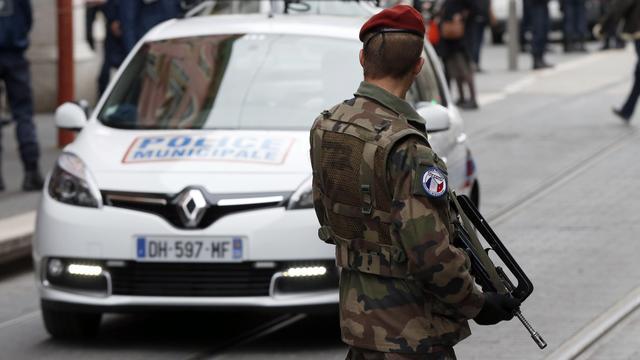 Parijs verbiedt voor onbepaalde tijd opname van actiefilms