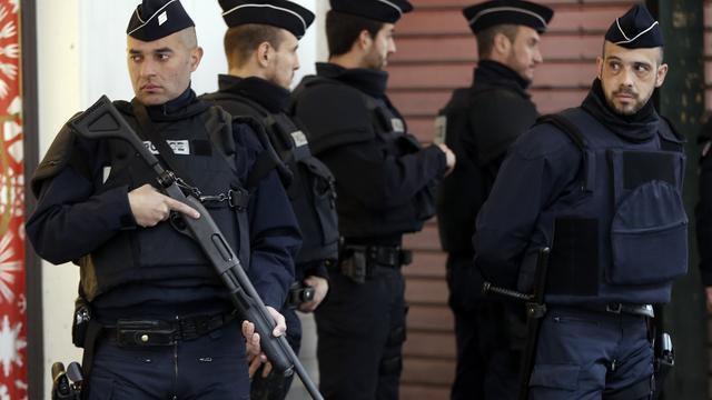 Paspoorten zes Fransen ingetrokken wegens reisplan Syrië