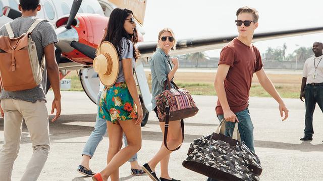 Modelabel Toms lanceert tassencollectie voor goed doel