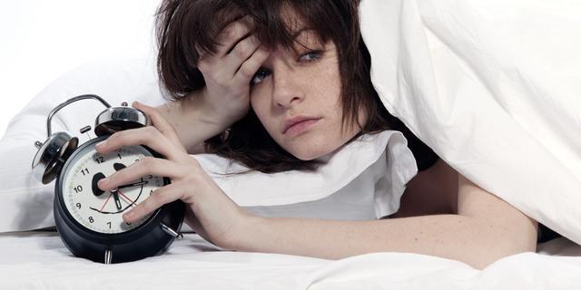 'Britten missen per week een nacht slaap'