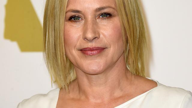 Patricia Arquette in gesprek over Toy Story 4