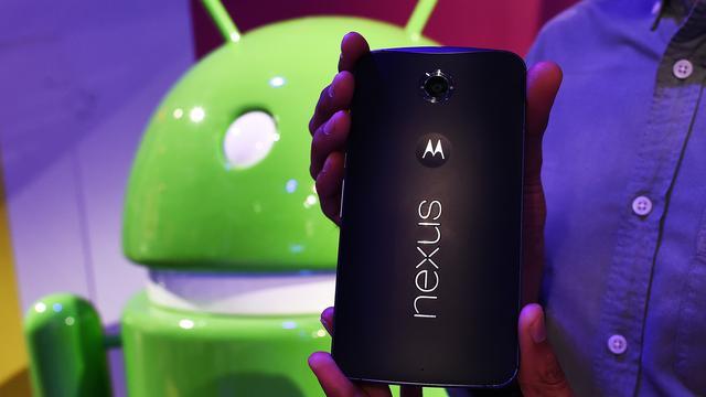 Android 5.1 verschijnt op telefoons in Indonesië