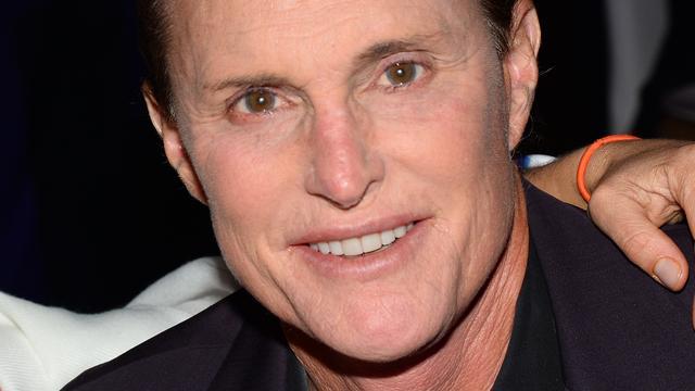 'Bruce Jenner als vrouw op cover Vanity Fair'