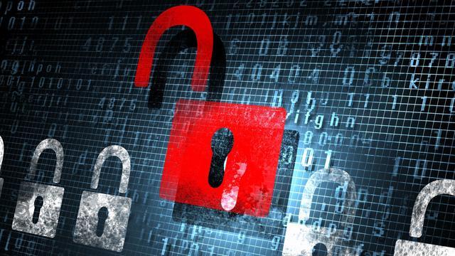 'Hackers kunnen wachtwoorden op duizenden websites stelen'
