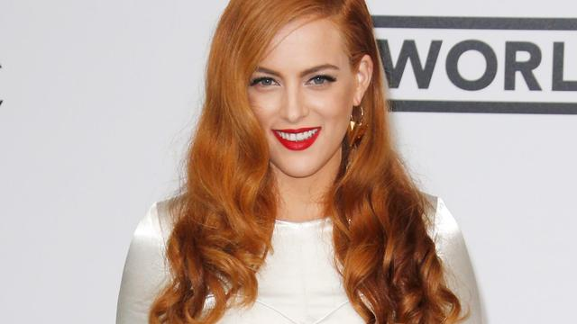Actrice Riley Keough is getrouwd