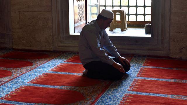 EU-parlement vindt dat vrijheid godsdienst in geding is