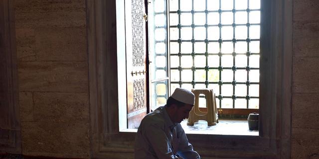 Moskeeën willen naast gebedshuis ook buurthuis worden