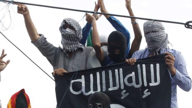 'Strijders Islamitische Staat weg uit Raqqah'
