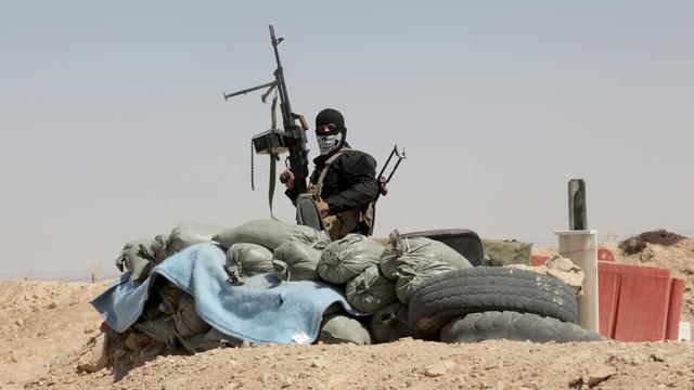 Turkije verlengt mandaat grondtoepen tegen IS
