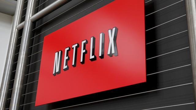 Netflix biedt programma's in HDR aan