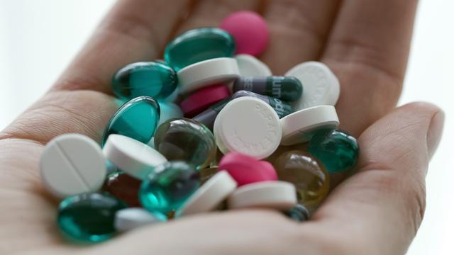 'Verkeerd gebruik oxycodon zorgt voor honderden opnamen per jaar'