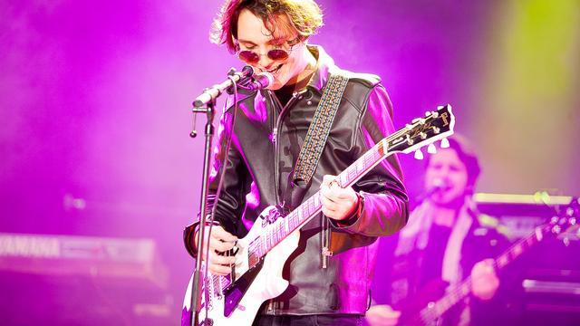 Kensington en Jett Rebel naar Sziget Festival 2015