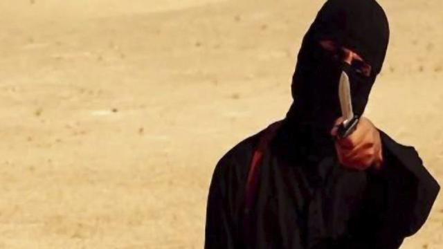 'IS claimt onthoofding Koerdische strijders in nieuwe video'