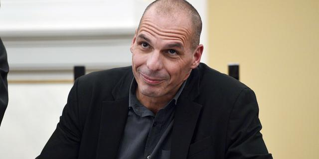 'Griekenland wil toeristen als belastingspion inzetten'