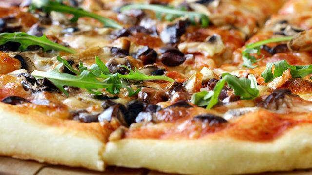 Pizza Hut komt met driedubbele bezorgdoos