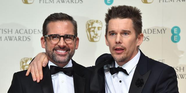 BAFTA Award voor beste film naar Boyhood