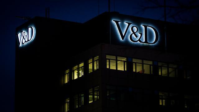 'Drie kwart van V&D-personeel wil geen loonoffer'