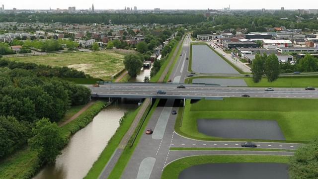 'Namen viaducten staan voor karakter van Zuid-Beveland'