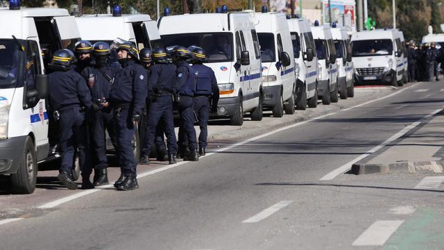 Opnieuw aanslag verijdeld in Frankrijk