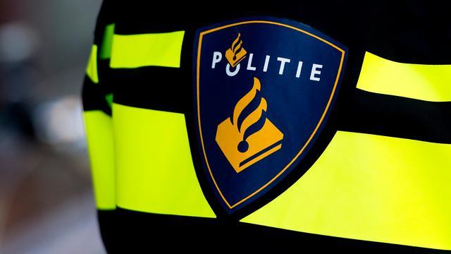 Straatroof en achtervolging in Groningse binnenstad