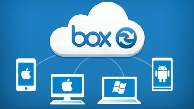 Cloudopslagdienst Box geeft gebruikers hun eigen encryptiesleutel
