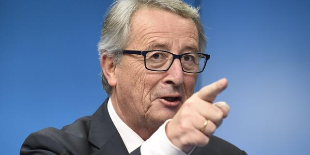 EU-politici noemen Schengenakkoord mijlpaal