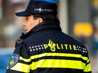 Vrouw werd aangevallen toen ze achter haar rollator liep in Amsterdamse Pijp