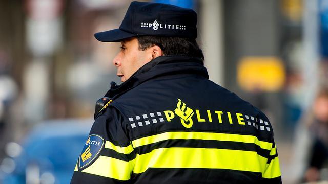 Bejaarde vrouw overvallen en vastgebonden in Rotterdam
