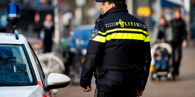 Politie waarschuwt voor zwijgende dief in Breda