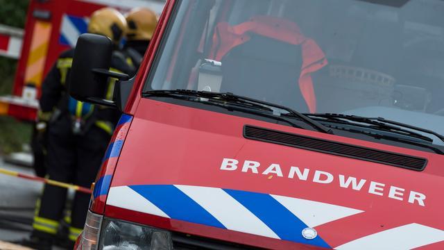 Brandweer Borne redt jongen uit drijfzand