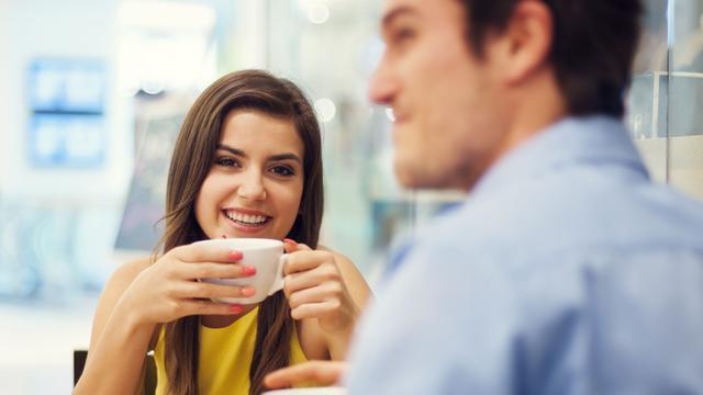 Single vrouw wil geen seks op eerste afspraakje