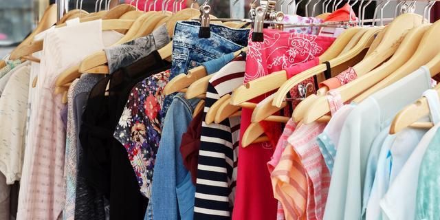Utrechts platform voor tweedehands kleding overgenomen door Vinted