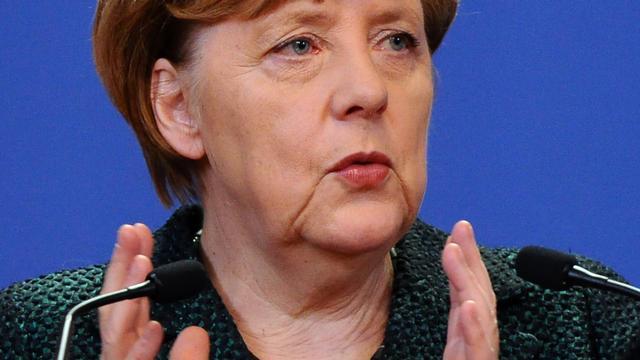 Merkel bereid tot compromis met Griekenland