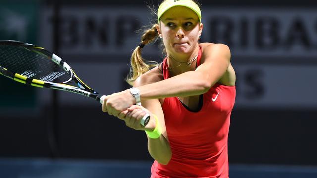De Vroome verliest van Cibulkova in tweede ronde Antwerpen