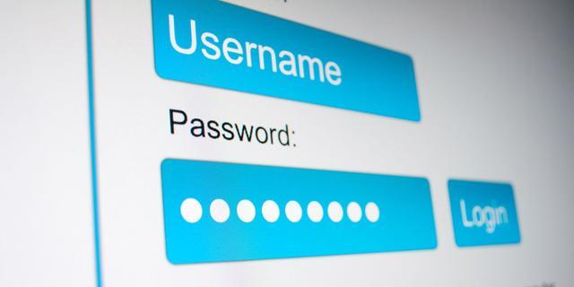 'Wachtwoordeisen websites vaak te laag'