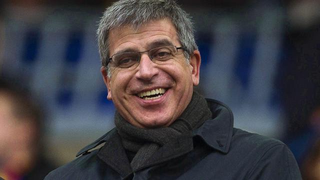 Technisch hart vervangt ontslagen Zubizarreta bij FC Barcelona