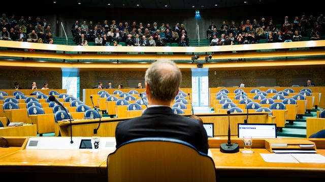 Hoe gaswinning voor de PvdA een nieuwe politieke nachtmerrie werd