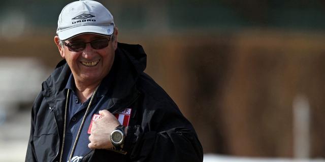 Griekenland stelt 70-jarige Markarian aan als bondscoach